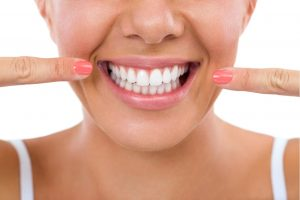 Tandblekningsremsor
